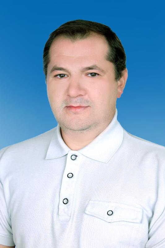 Бедрицкий