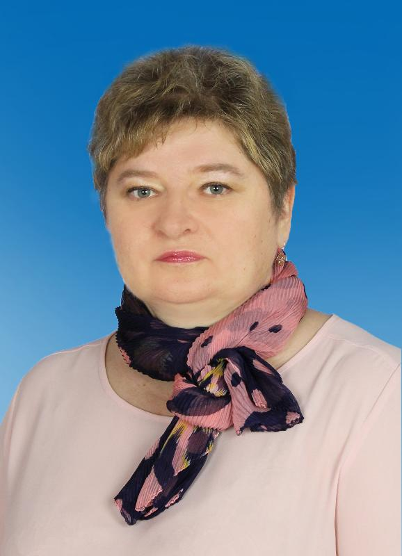 Василевская