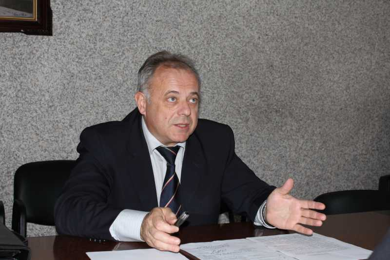 приём граждан главой администрации Московского района г.Минска Дукором Евгением Михайловичем