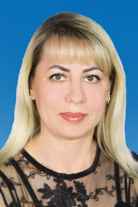 Дуденкова