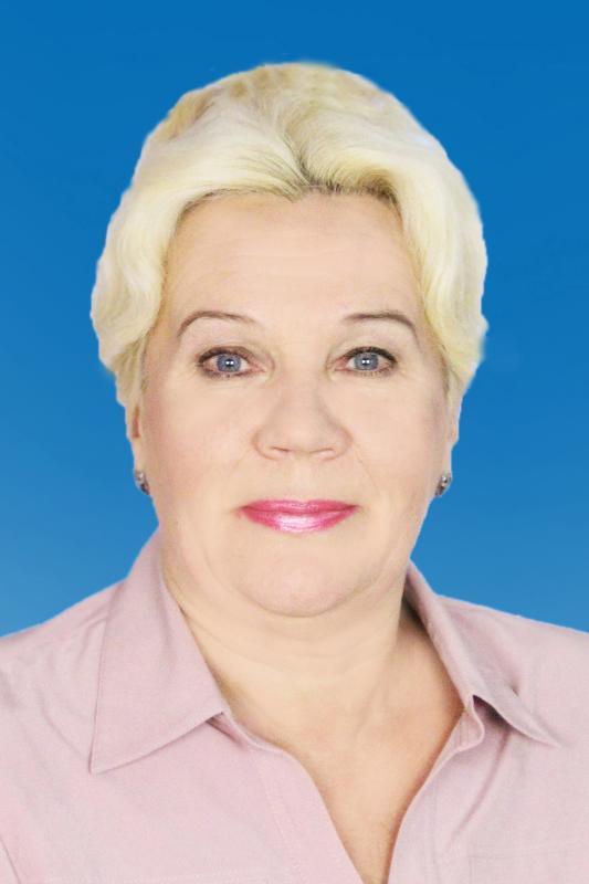 Лютинская